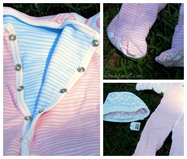 twotara unisex baby clothes