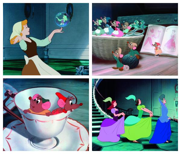 Cinderella movie images