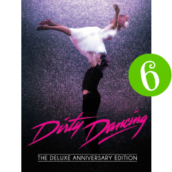 Dirty Dancing Deluxe Anniversary