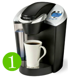 Keurig Special Edition Brewer