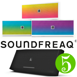 Soundfreak Sound Kick speaker