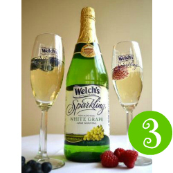 Welch's Sparkling Juices