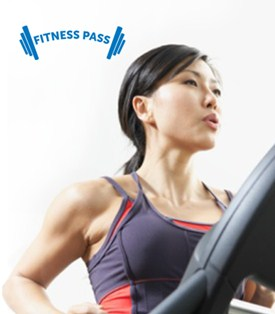 Scott Shared Values: Claim a free 10-Day Fitness Pass