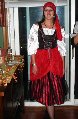 gypsy Henrietta