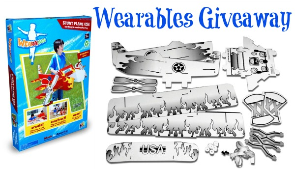 wearables giveaway