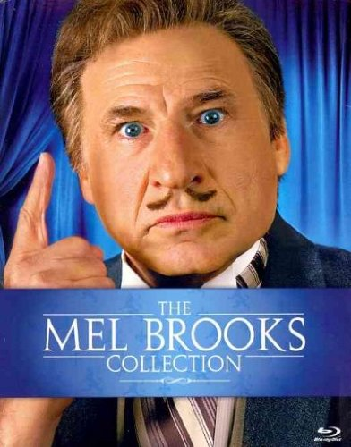 Amazon Deal of the Day: The Mel Brooks Collection (Gift for Guys)
