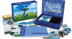 Hot Amazon Deal: The Sound of Music 45th Anniversary Blu-ray/DVD Combo Limited Edition $19.99