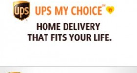 I use UPS My Choice FREE Delivery Alerts and never miss a package!