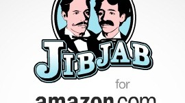 Send a JibJab Video Gift Card with Amazon!