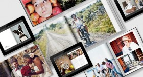 Create the perfect personalized photo gift and get 25% Off with Blurb