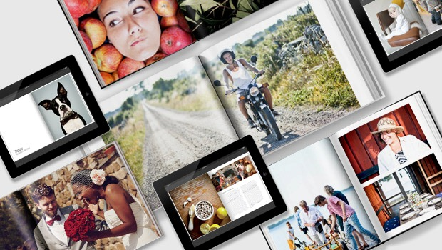 blurb deals on photo books and more