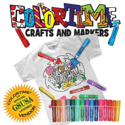 colortimecrafts logo