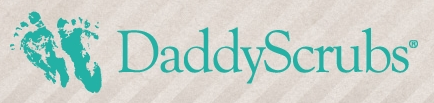 daddyscrubs.com