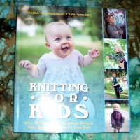 knitting for kids book review