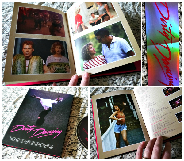 25th anniversary soundtrack dirty dancing