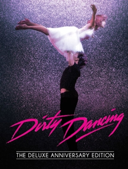 Dirty Dancing Deluxe 25th anniversary soundtrack