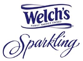 Welch's Sparkling logo