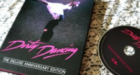 Dirty Dancing: The Deluxe 25th Anniversary Edition