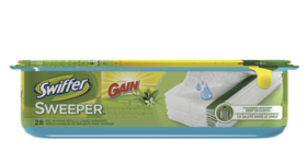 Save on everyday products at Dollar General with the P&G BrandSaver