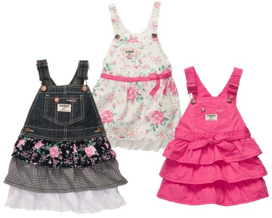 OshKosh-Baby-Girl-Overall-Jumpers