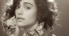 Sentimental Journey Emmy Rossum Album Cover
