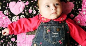 New World's Best Overalls from OshKosh B'gosh