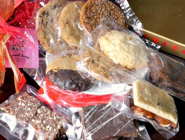 order cookies and brownies online