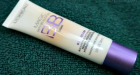L'Oreal Paris Magic BB Cream #MagicBBCream