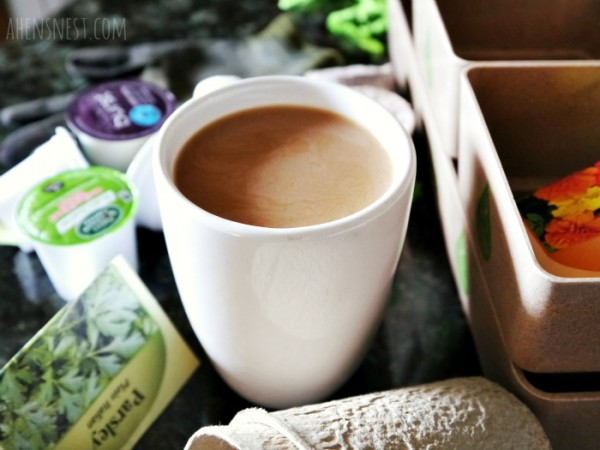 Wellness Brewed KCups Spring