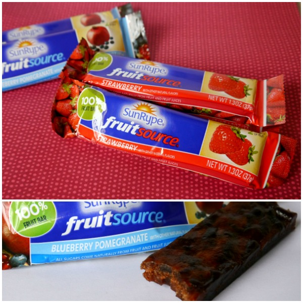 fruit source sunrype bars