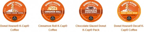 Donut-House-Collection-K-Cups