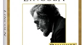 Steven Spielberg's LINCOLN to be released March 26, 2013