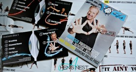 DDP Yoga Review – It Ain't Your Mama's Yoga!
