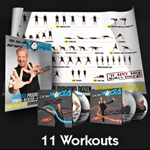 DDP YOGA Pack 1