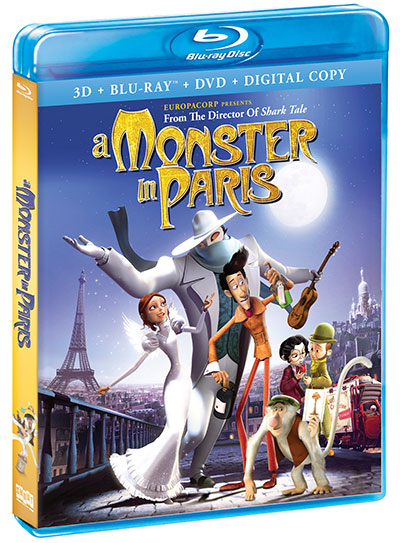 a monster in paris bluray dvd