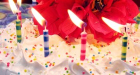 The First Birthday – How to Make It a Bash to Remember