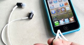 SOL REPUBLIC Jax In-Ear Headphones for iPhones, iPads and iPods
