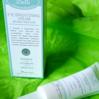 Belli Eye-Brightening Cream