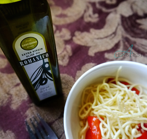Gourmet Spotting Tasting Box - olive oil