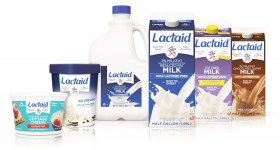 Living with Lactose Intolerance – Did You Know? #LACTAID