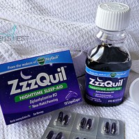 zzzquil sleep aid