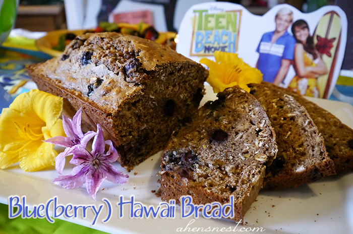 Blueberry-Whole-Wheat-Bread