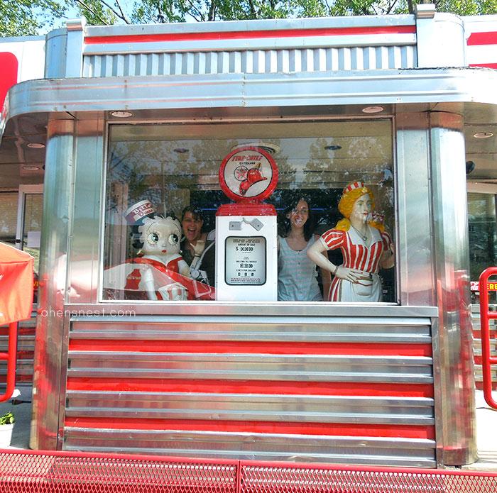 Presque Isle State Park Lake Erie Pennsylvania Sarahs-diner