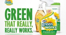 Play the Pinterest Green Works Games & Win $500! #greenworksgames