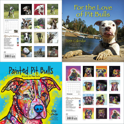 Dog Park Publishing dog calendars, gifts and treats for pet lovers
