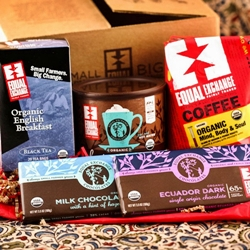 Equal Exchange Fair Trade Products