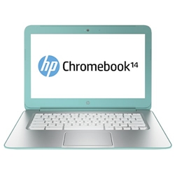 HP Chromebook 14 Giveaway
