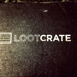 LootCrate - Monthly Geek and Gamer Subscription Box