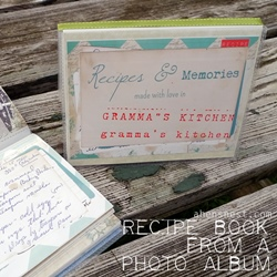 photo-album-recipe-book-craft