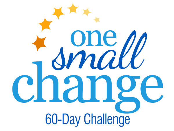 One Small Change 60-day Challenge